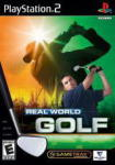 Gametrak Real World Golf (PS2) Játékprogram
