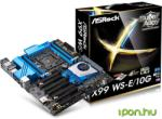 ASRock X99 WS-E/10G Alaplap