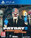 505 Games Payday 2 [Crimewave Edition] (PS4) Játékprogram