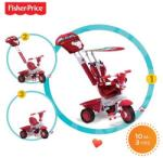 Fisher-Price 3 in 1 Royal 1570