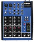 Samson MDR-624 Mixer audio