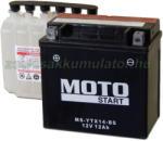 MotoStart GEL 12V 12Ah bal YTX14-BS
