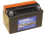 Exide Bike 12V 7Ah bal ETX7A-BS