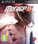 Milestone MotoGP 15 (PS3) Játékprogram