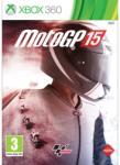 Milestone MotoGP 15 (Xbox 360) Játékprogram