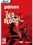 Bethesda Wolfenstein The Old Blood (PC)