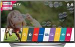 LG 55UF950V Televizor LED, Televizor LCD
