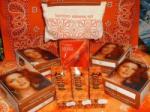 Henna Classic Aranybarna Hajszínező