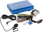 Dension Gateway Lite BT Bluetooth (Volkswagen, Mini ISO) (GBL3VW8)
