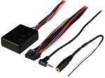 Connects2 Univerzális kormánytávvezérlő adapter (ASWC)