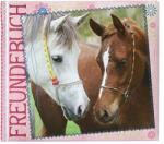 TopModel Horses Dreams Barátságkönyv