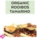 Johan & Nyström Organic Rooibos Tamarind Tea 100g