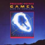 Camel Pressure Points Live In Concert +bonus (2cd)