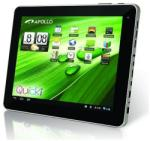 Apollo Quicki 1034 Tablet PC