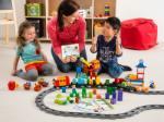 LEGO Trenul micilor matematicieni (45008) LEGO
