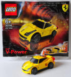 LEGO Racers - Ferrari 458 Italia (30194)
