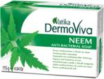 Vatika Dermo Viva antibakteriális Neem szappan (115 g)