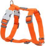 Red Dingo Classic Orange kutyahám 15 mm, nyak 30-48 cm, mellkas 37-55 cm