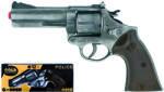 Gonher Revolver Politie Old Silver 127/1