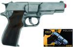 GONHER Pistol Politie Old Silver 125/1