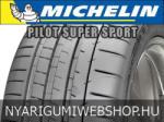 Michelin Pilot Super Sport XL 345/30 R19 109Y