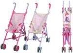Simba New Born Baby: cărucior pliabil pentru păpuşi (ST105525052)