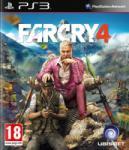 Ubisoft Far Cry 4 (PS3) Software - jocuri