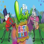 Alternative Software Bin Weevils Arty Arcade (PC) Software - jocuri