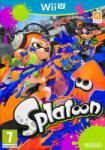 Nintendo Splatoon (Wii U) Játékprogram