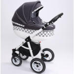 Baby Merc Neo Style 3 in 1 Carucior