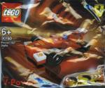 LEGO Racers - Ferrari 150 Italia (30190)