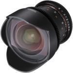 Samyang 14mm T3.1 ED AS IF UMC VDSLR MKII (Canon) Obiectiv aparat foto