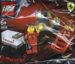 LEGO Racers - Ferrari Pit Crew (30196)