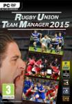 Alternative Software Rugby Union Team Manager 2015 (PC) Software - jocuri