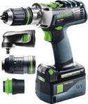 Festool PDC 18/4 Li 5.2 Set XL