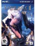 NCsoft Lineage II The Chaotic Throne Gracia (PC) Játékprogram