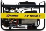 KPower KV 10000E Генератор, агрегат