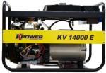 KPower KV 14000E Генератор, агрегат