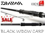 Daiwa Black Widow Carp [390cm/3.5lb] (11571-391)