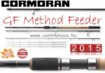 CORMORAN GF Method Feeder [390cm/60g] (25-3061390)