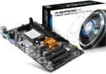 ASRock N68-GS4/USB3 FX Placa de baza