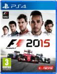 Codemasters F1 Formula 1 2015 (PS4) Software - jocuri
