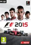 Codemasters F1 Formula 1 2015 (PC)