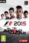 Codemasters F1 Formula 1 2015 (PC) Software - jocuri