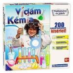 Clementoni Vidám Kémia 2011 (640072)