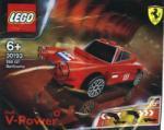 LEGO Racers - Ferrari 250 GT Berlinetta (30193)