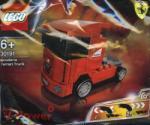 LEGO Racers - Scuderia Ferrari Truck (30191)