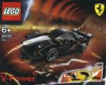LEGO Racers - Ferrari FXX (30195)