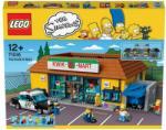 LEGO The Simpsons - Kwik-E-Mart (71016)