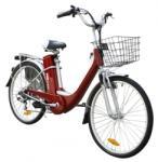 Z-Tech ZT-08 Kerékpár